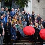 International workshop regarding the sustainability of projects financed under the EEA Grants