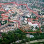Măsuri integrate pentru reabilitarea prudentă şi revitalizarea economică a centrului istoric al municipiului Turda