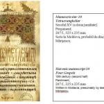 Medievalia - Texte fundamentale ale culturii române medievale