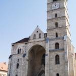 Revitalizarea și accesibilizarea pentru public al turnului sudic al Catedralei Medievale Romano Catolice din Alba Iulia