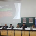 Conferința de închidere a proiectului, 25 aprilie 2017