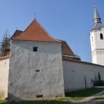 """Bisericile Fortificate UNESCO din Transilvania – o rețea pentru """"apărarea"""" patrimoniului cultural, cu """"porțile"""" deschise pentru facilitarea accesului la el - Parohia Unitariană Dârjiu"""