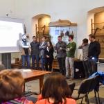 Conferința de închidere a proiectului, 27 aprilie 2017