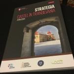 Strategia Castel în Transilvania (publicație)