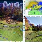 Incursiuni dacice în spațiul virtual (catalog)
