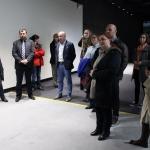 Vizită la locația proiectului Patrimoniu deschis, Sibiu
