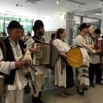 FOLLOW-UP Inaugurarea Pavilionului Muzeal Multicultural, 27 mai 2016