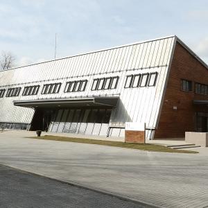 Inaugurarea Pavilionului Muzeal Multicultural, 27 mai 2016