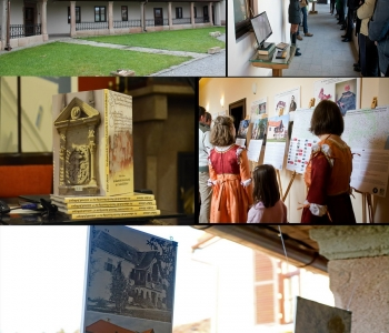 LIVING CASTLE – cultural, scientific and creative events for valorification of Daniel Castle in Tălișoara